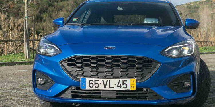 Ford Focus ST Line 1.5 TDCi: O melhor do segmento? 77