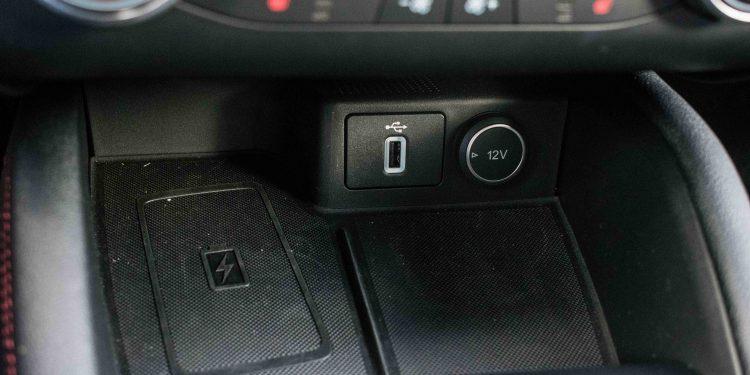 Ford Focus ST Line 1.5 TDCi: O melhor do segmento? 38