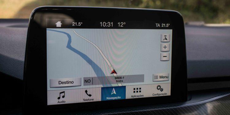 Ford Focus ST Line 1.5 TDCi: O melhor do segmento? 43