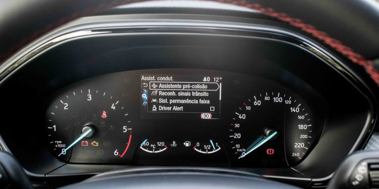 Ford Focus ST Line 1.5 TDCi: O melhor do segmento? 44