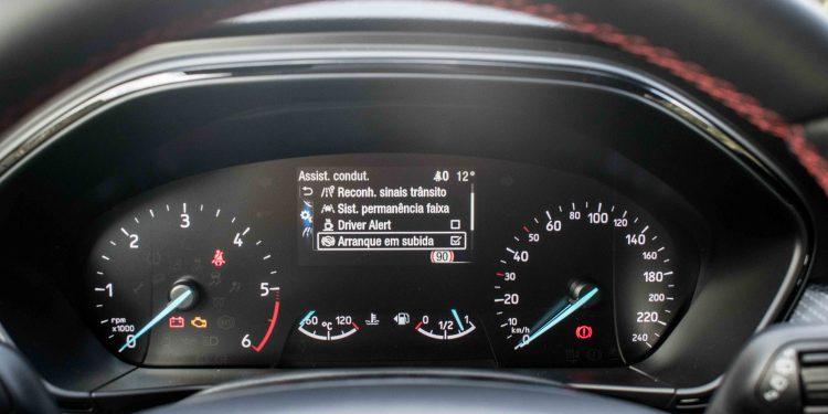 Ford Focus ST Line 1.5 TDCi: O melhor do segmento? 45