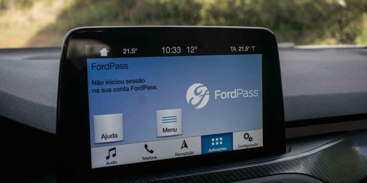 Ford Focus ST Line 1.5 TDCi: O melhor do segmento? 37