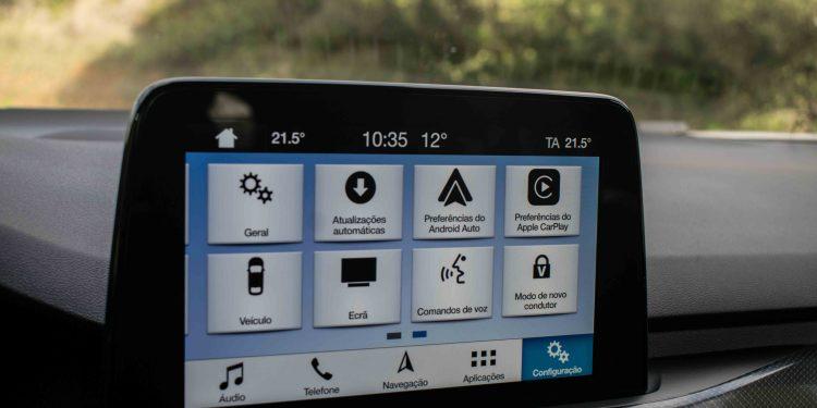 Ford Focus ST Line 1.5 TDCi: O melhor do segmento? 35