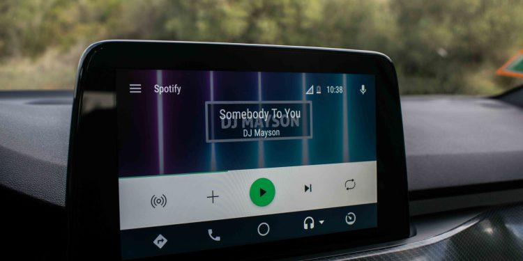 Ford Focus ST Line 1.5 TDCi: O melhor do segmento? 34