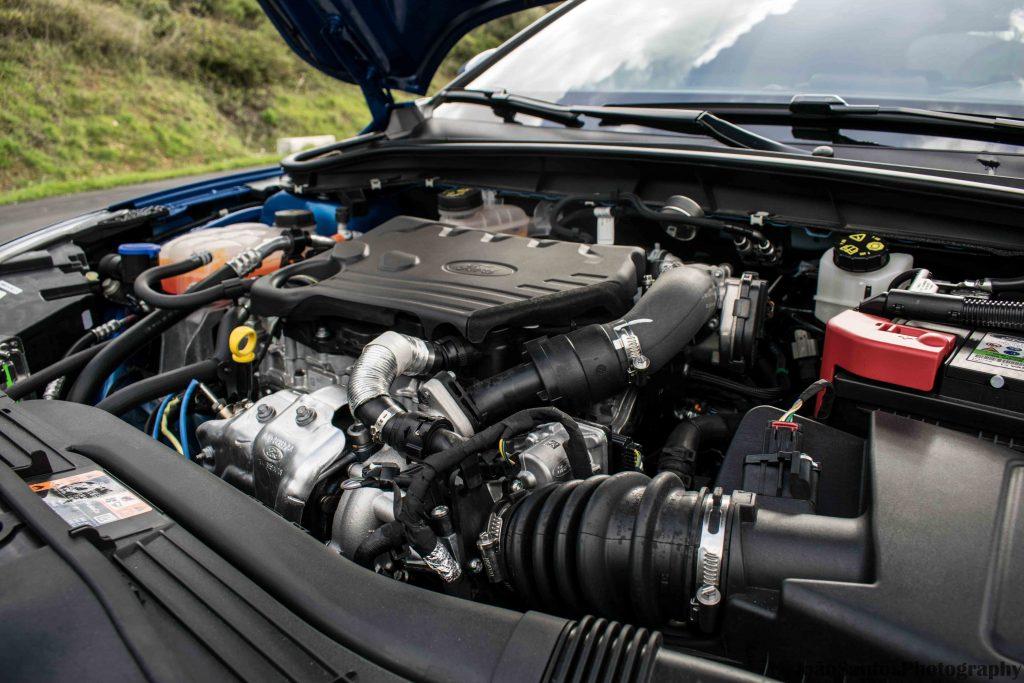 Ford Focus ST Line 1.5 TDCi: O melhor do segmento? 26