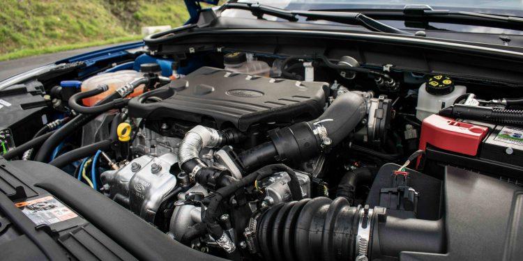 Ford Focus ST Line 1.5 TDCi: O melhor do segmento? 30