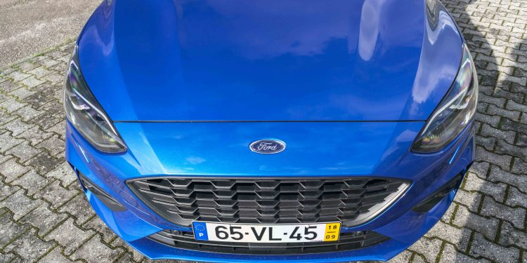 Ford Focus ST Line 1.5 TDCi: O melhor do segmento? 73
