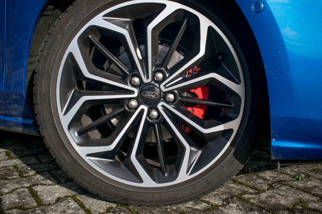 Ford Focus St Line 1 5 Tdci O Melhor Do Segmento Carzoom