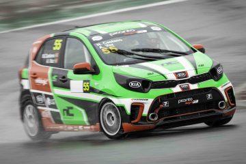 Nuno Caetano: Do Isle Of Man TT à KIA Picanto GT Cup! 58