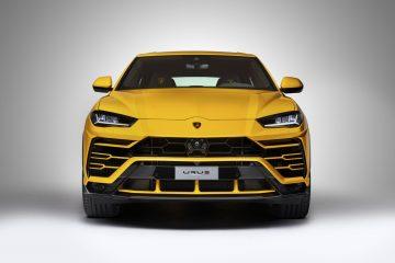 Lamborghini Prepara Urus Performate com 700cv! 37