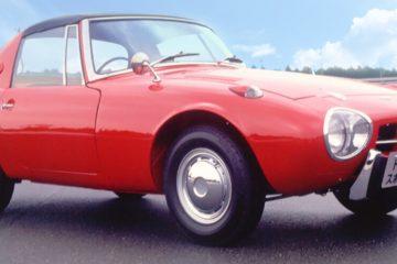 Toyota Sports 800: O inicio dos desportivos da Toyota e do automóvel Híbrido! 73