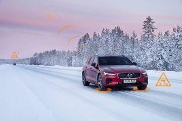 Volvo quer estradas mais seguras! 26