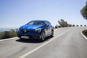 Renault Clio: Disponível em Portugal em Setembro com preços a começar nos 17.790,00€! 23