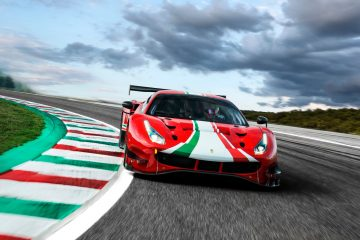 Ferrari 488 GT3 Evo está preparado para 2020! 27