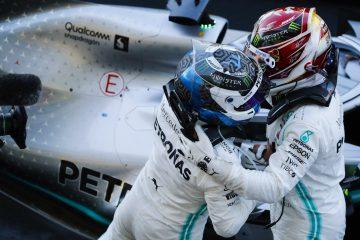 Mercedes vence campeonato de construtores em Suzuka! 36