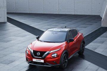 Nissan de portas abertas este fim-de-semana para comemorar a chegada do novo Juke