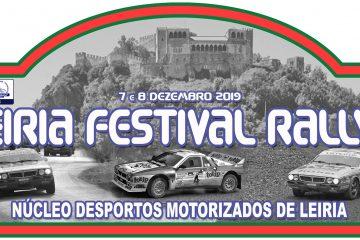 Leiria Festival Rallye: Um Rali concebido para o público! 31