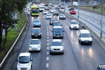 Emissões: Noruega implementa os 100km/h nas auto-estradas! 37