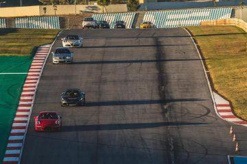 Drivers Legion iniciam 2020 com Track Day no Autódromo de Portimão! 30