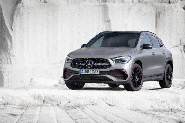 Este é o Novo Mercedes GLA! 29