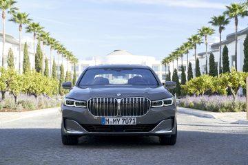 """BMW """"diz adeus"""" aos motores Quad-Turbo e V12! 32"""