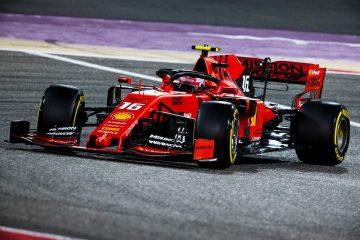 Ferrari F1 2020 será revelado a 11 de Fevereiro! 22