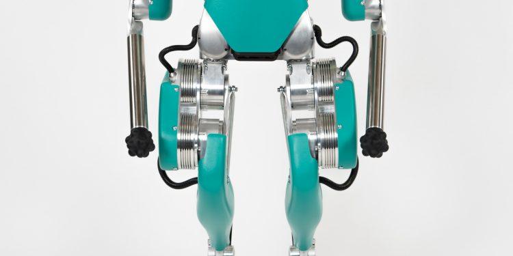 Ford e Agility Robotics juntas no desenvolvimento de robôs que ajudam humanos! 17