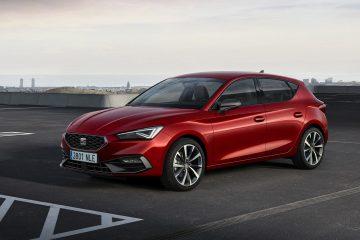 Novo SEAT Leon: a conectividade no seu modelo mais sofisticado de sempre 28