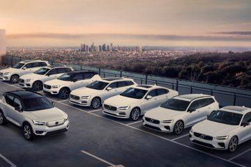 90 horas Volvo – condições especiais na aquisição nos novos automóveis Volvo 17