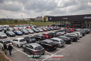 1º Track Day Corporação Italiana no Vasco Sameiro a partir de 40,00€! 29
