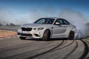 Novo BMW M2 Coupe recebe luz verde e não é o único! 31