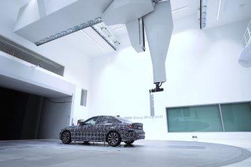 BMW Efficient Dynamics é para continuar! 29