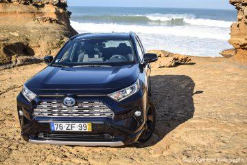 Toyota é a Marca de Confiança Ambiente dos Portugueses 47