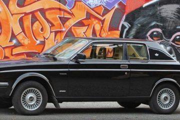 O Volvo 262c de David Bowie comemora 43 anos. 69