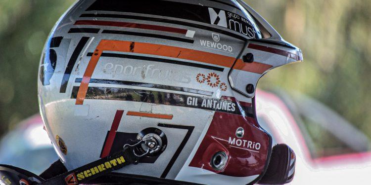 Gil Antunes e Diogo Correia testaram o Dacia Sandero R4! Nós estivemos lá! 13