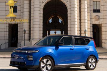Kia Soul EV e Telluride vencem os World Car Awards de 2020 49