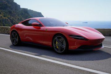 Ferrari Roma já tem configurador! 20
