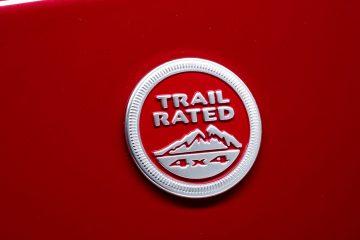 O Dia Jeep® 4x4 é 'Trail Rated' 28