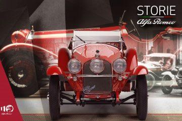 """""""Storie Alfa Romeo"""", segundo episódio: 19"""