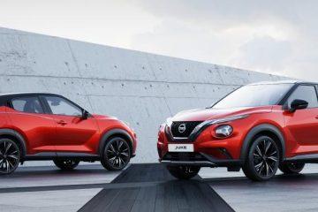As 5 principais sugestões da Nissan para a manutenção do seu automóvel quando está estacionado em casa 34