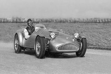 Há 70 anos, nascia a lenda do Escorpião com a vitória de Tazio Nuvolari 21