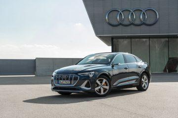 A reorientação da marca ganha forma. Audi inicia uma nova campanha de marca 37