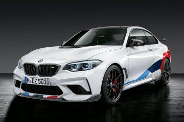 Adeus BMW M2! O modelo vai abandonar o mercado Europeu! 24