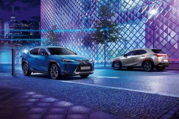 Lexus marca automóvel oficial doQSP Summit 19