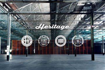 FCA Heritage lança os próprios canais nas redes sociais Instagram e Facebook 57