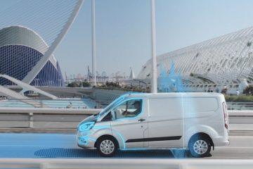 Ford Introduz Modo Eléctrico Automático 63