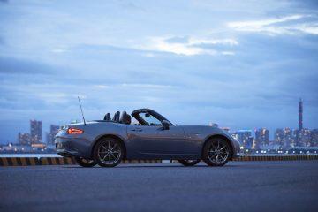 Mazda MX-5 2020: O refinar do prazer de condução 41