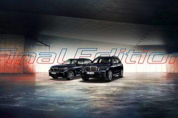 Novos BMW X5 e X7 M50 D marcam o fim do motor 3 Litros diesel Quad-Turbo! 31