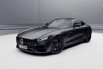 """Mercedes oferece potência à """"versão de entrada"""" do Mercedes AMG GT! 19"""
