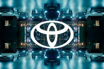 Toyota apresenta nova identidade 45